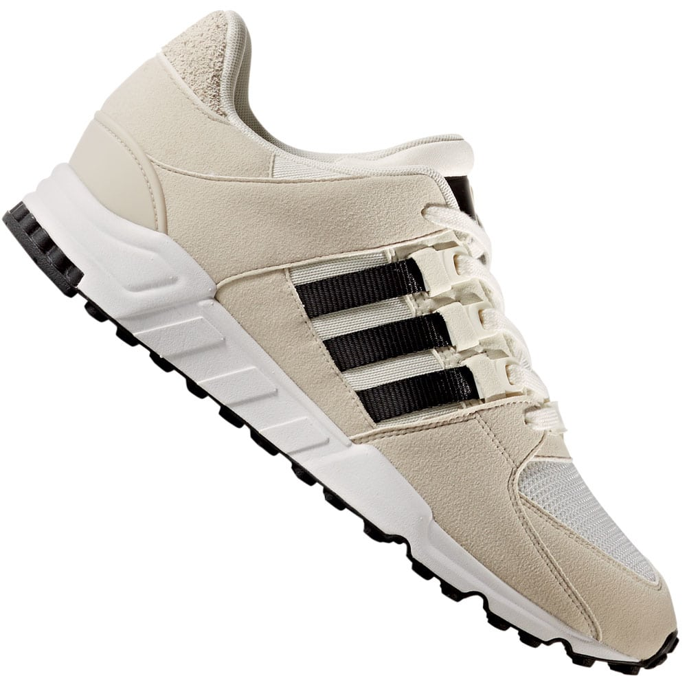 adidas Originals Equipment Support RF Sneaker Off White/Clear Brown