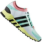 adidas Originals Equipment Support RF Primeknit Sneaker Frozen Green