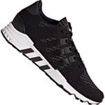 adidas Originals Equipment Support RF Primeknit Sneaker Black/White