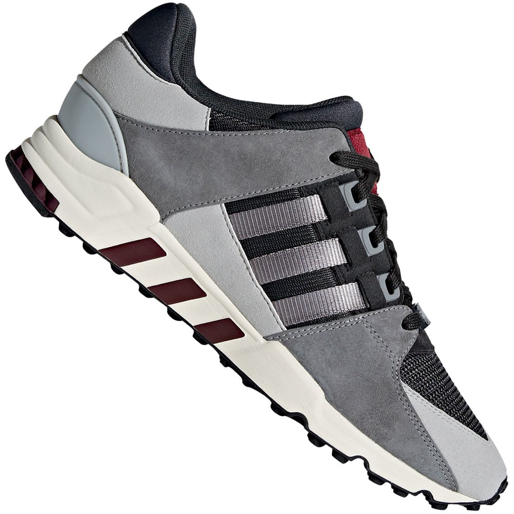 bfac9bd4 adidas Originals Equipment Support RF Sneaker Carbon | Fun-Sport-Vision