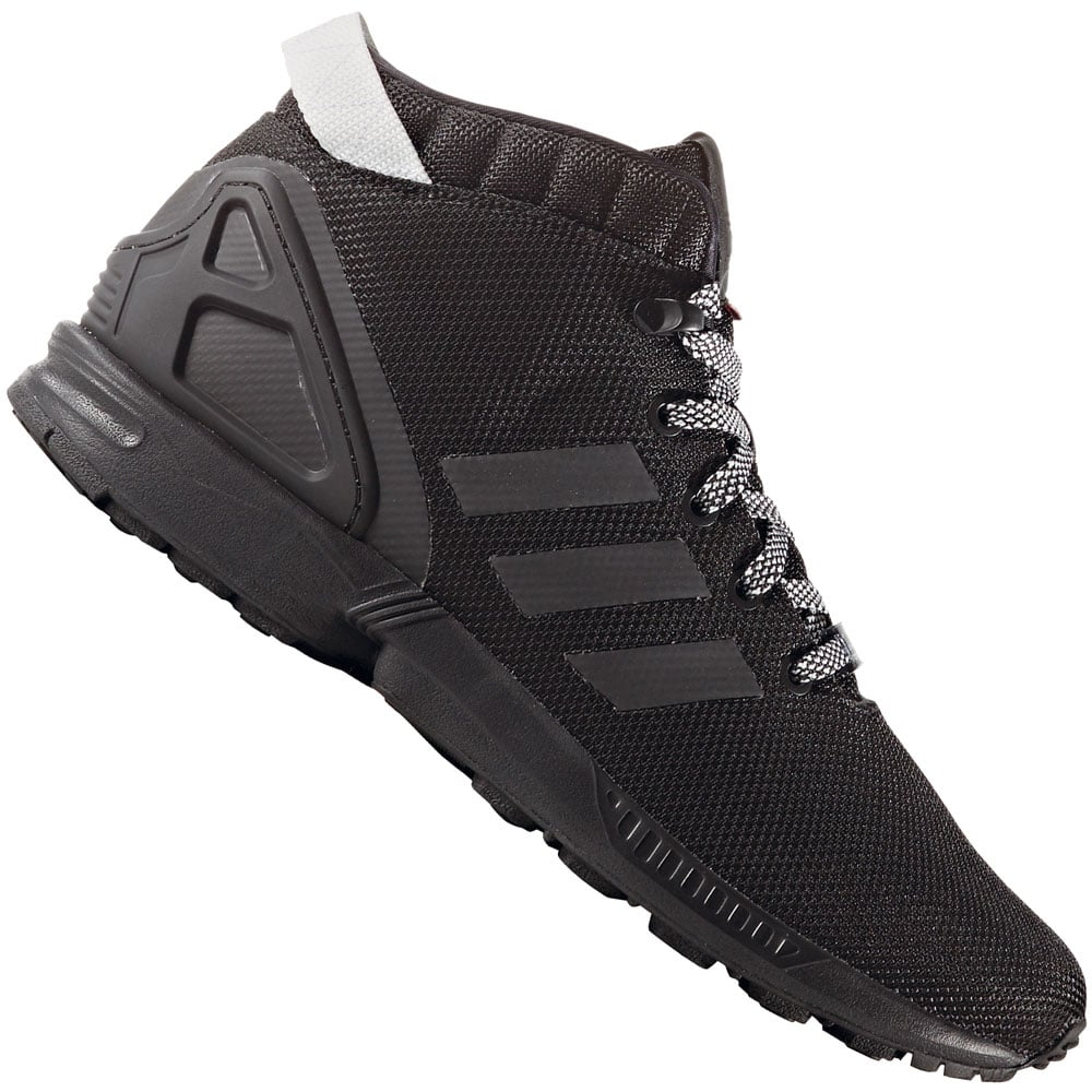 adidas originals zx flux 5 8 herren winterschuhe core black fun sport vision. Black Bedroom Furniture Sets. Home Design Ideas