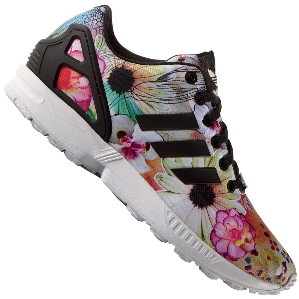 adidas torsion zx flux damen