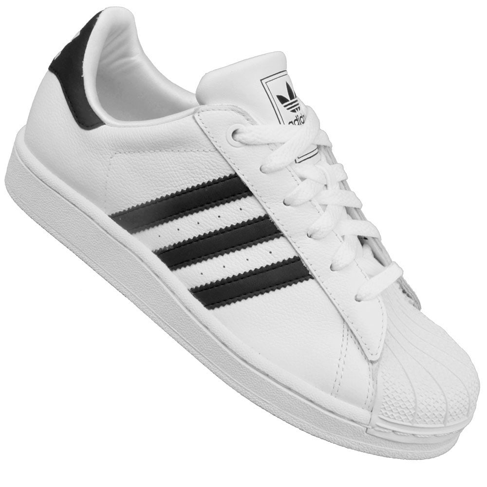 Adidas Superstar 2K Sneaker G04532 (White Black)