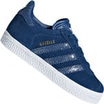 adidas Originals Gazelle Infants Sneaker Legend Marine