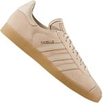 adidas Originals Gazelle Sneaker Clay Brown