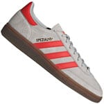 adidas Originals Handball Spezial Grey Two/High Resolution Red