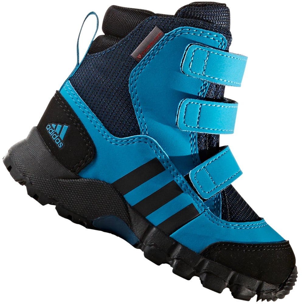 adidas performance holtanna snow kinder winterboots. Black Bedroom Furniture Sets. Home Design Ideas