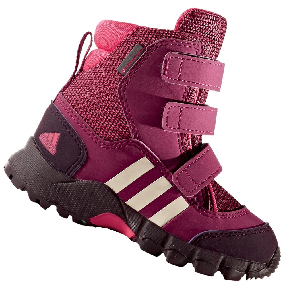 adidas performance holtanna snow kinder winterboots core. Black Bedroom Furniture Sets. Home Design Ideas