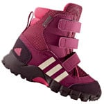 adidas Performance Holtanna Snow Kinder-Winterboots Core Pink