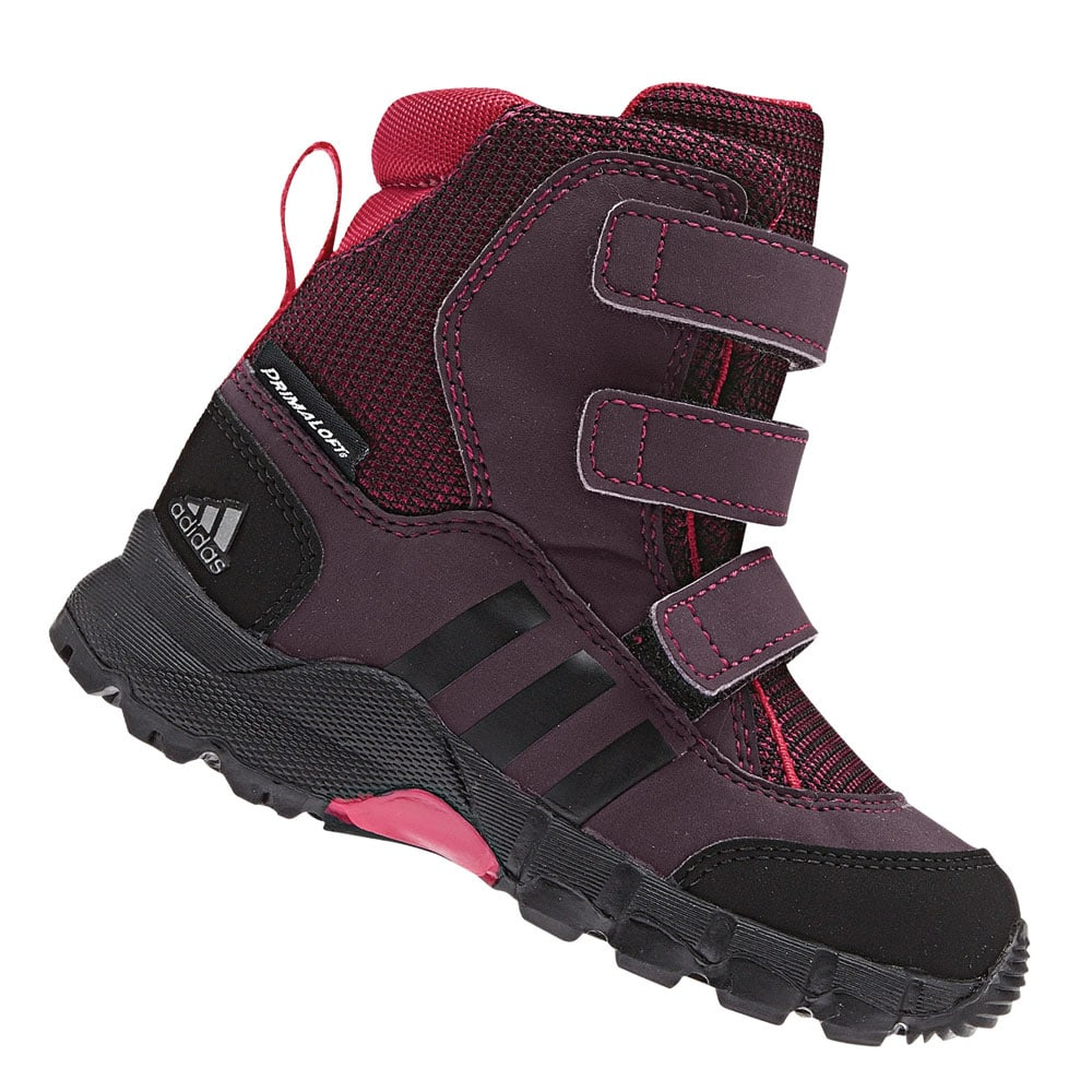 adidas performance holtanna snow kinder winterboot m20027. Black Bedroom Furniture Sets. Home Design Ideas