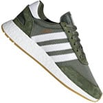 adidas Originals Iniki I-5923 Unisex-Sneaker Base Green