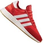 adidas Originals Iniki I-5923 Unisex-Sneaker Red/White