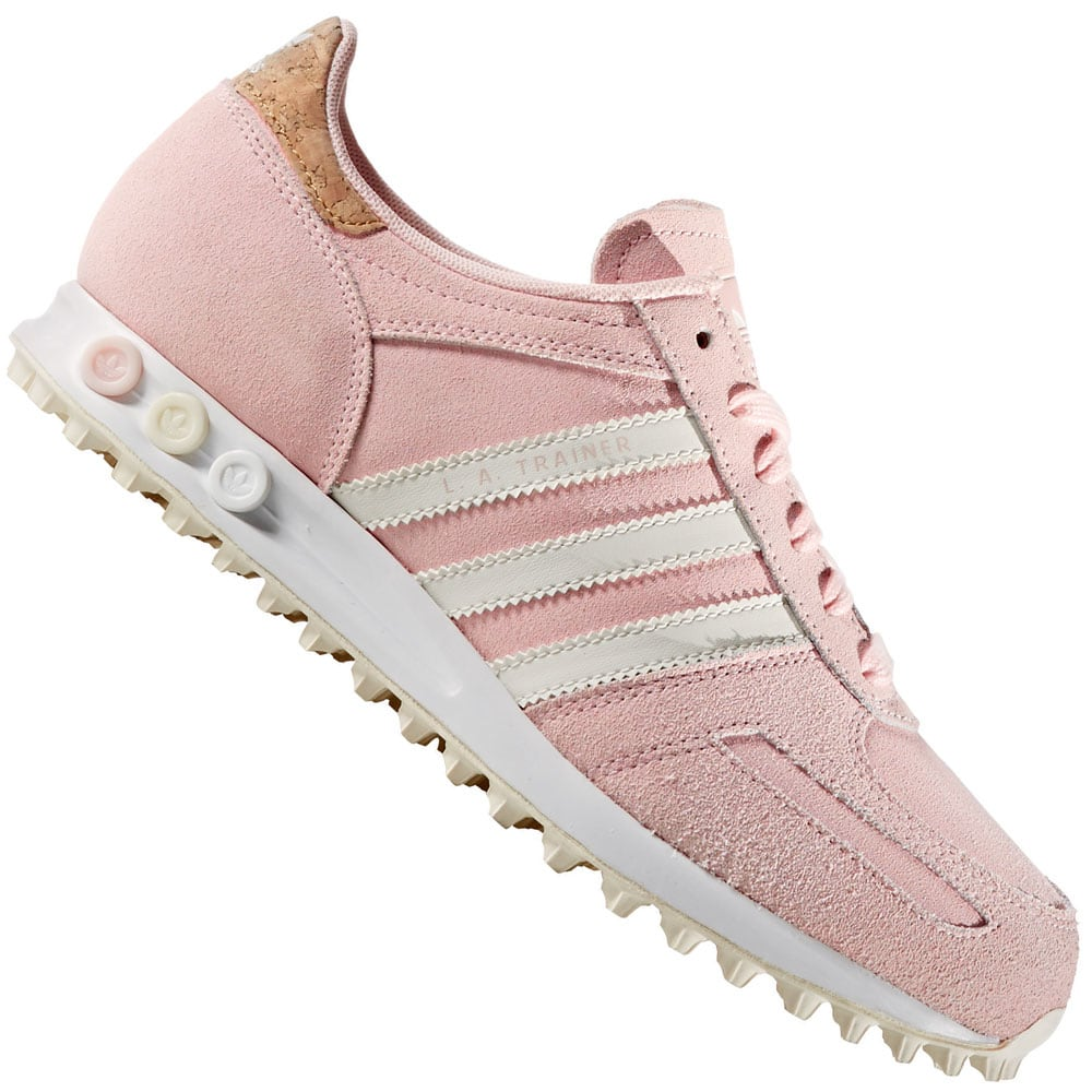 Adidas Originals La Trainer Sneaker Damen