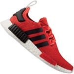 adidas Originals NMD_R1 Unisex-Sneaker Core Red