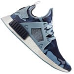 adidas Originals NMD_XR1 W Damen-Sneaker Grey/Ink