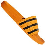 adidas Originals Adilette Badeschuhe Real Gold