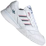 adidas Originals AR Trainer White True Pink