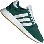 adidas Originals I-5923 W Damen-Sneaker Collegiate Green