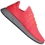 adidas Originals Deerupt Runner Unisex-Sneaker Turbo/Black