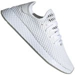 adidas Originals Deerupt Runner Sneaker White