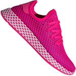 adidas Originals Deerupt Runner Shock Pink