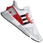 adidas Originals Equipment Cushion ADV Herren-Sneaker White/Black/Red