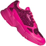 adidas Originals Falcon Damen-Sneaker Shock Pink