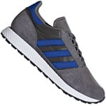 adidas Originals Forest Grove Sneaker Grey Four
