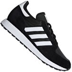 adidas Originals Forest Grove Herren-Sneaker Black