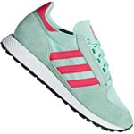 adidas Originals Forest Grove Damen-Sneaker Clear Mint