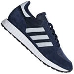 adidas Originals Forest Grove Sneaker Collegiate Navy