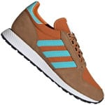 adidas Originals Forest Grove Sneaker Tech Copper
