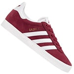 adidas Originals Gazelle C Kinder-Sneaker Collegiate Burgundy