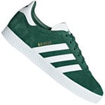 adidas Originals Gazelle Junior Sneaker Collegiate Green