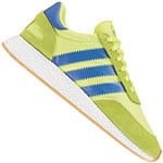 adidas Originals Iniki I-5923 Hi-Res Yellow