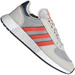 adidas Originals Marathon Tech Sneaker Raw White