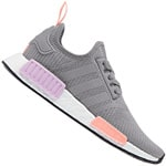 adidas Originals NMD_R1 Damen-Sneaker Light Granite