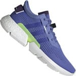 adidas Originals POD-3 S3 1 Sneaker Real Lilac-White