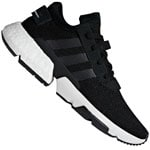 adidas Originals POD 3 Sneaker Core Black