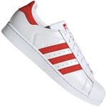 adidas Originals Superstar Active Red