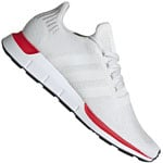 adidas Originals Swift Run Sneaker Crystal White