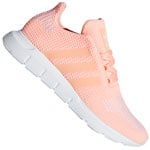 adidas Originals Swift Run Junior Kinder-Sneaker Clear Orange