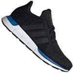 adidas Originals Swift Run Junior Sneaker Core Black