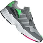 adidas Originals Yung-96 Herren-Sneaker Grey Two