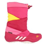 adidas Performance CH Libria Padded Boot K Pink
