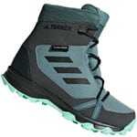 adidas Performance Terrex Snow Winterschuhe Raw Green