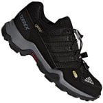 adidas Performance Terrex GTX Kinder-Wanderschuhe Core Black