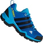 adidas Performance Terrex AX2R CP Kinder-Wanderschuhe Blue Beauty