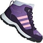 adidas Performance Hyperhiker Kinder-Winterschuhe Active Purple