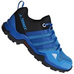 adidas Performance Terrex AX2R Kinder-Wanderschuhe Core Black/Blue